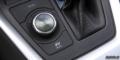 Essai Toyota RAV4 Hybrid console centrale mode trail EV