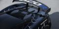 McLaren 620R aileron