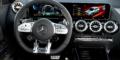 Mercedes AMG GLA 35 AMG H247 MBUX LCD