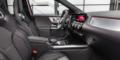 Mercedes AMG GLA 35 AMG H247 intérieur sièges