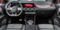 Mercedes AMG GLA 35 AMG H247 intérieur tableau de bord
