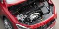 Mercedes AMG GLA 35 AMG H247 moteur