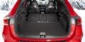 Mercedes AMG GLA 35 AMG H247 coffre