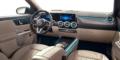 Mercedes GLA 200 H247 intérieur tableau bord