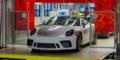 Production Porsche 991 Speedster 1948