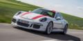 Porsche 991 R