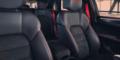 Porsche Macan GTS restylé sièges