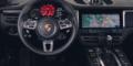 Porsche Macan GTS restylé intérieur tableau de bord