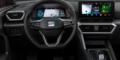 SEAT Leon mk4 écrans cockpit multimedia