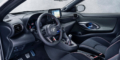 Toyota GR Yaris intérieur