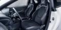 Toyota GR Yaris sièges