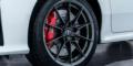 Toyota GR Yaris jante forgée