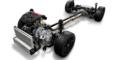 Toyota GR Yaris transmission