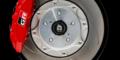 Toyota GR Yaris freins