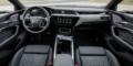Audi e-tron S intérieur