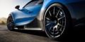Bugatti Chiron Pur Sport jantes magnésium