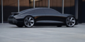Hyundai Prophecy Electric Concept