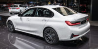Genève 2019: BMW 330e et l'offensive plug-in hybride