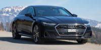 Essai Audi A7 Sportback 50 TDI: cher dromadaire