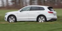 Essai VW Touareg 3.0 TDI: l'anti-establishment