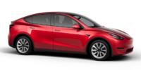 Tesla Model Y: la quatrième pièce