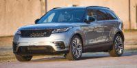 Essai Range Rover Velar: paisible et atypique