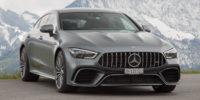 Essai Mercedes AMG GT 4 portes 63S: la plus value