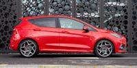 Essai Ford Fiesta ST: radicale