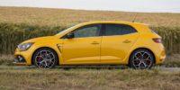 Essai Renault Megane 4 RS Trophy: taillée pour la piste ?