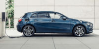 Mercedes A250e & B250e: l'ambition EQ