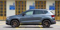 Essai Cupra Ateca : le SUV sportif accessible ?
