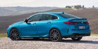 BMW Série 2 Gran Coupé: extravertie