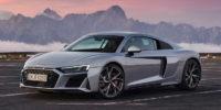 Audi R8 V10 RWD: valeurs pures