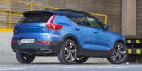 Essai Volvo XC40 T5 R-Design: essai de l'année?