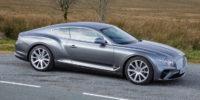 Essai Bentley Continental GT mk3: la référence GT