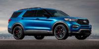 Ford Explorer ST & Hybrid