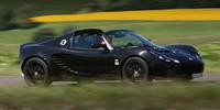 Essai Lotus 111R Bemani