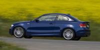 Essai BMW 135i