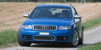 Essai longue durée Audi S4 (B6)
