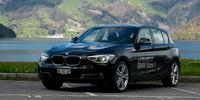 Essai BMW 120d Sport Line