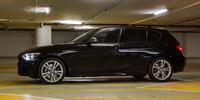 Essai BMW M135i xDrive
