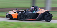 Essai KTM X-Bow Club Racer