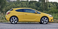 Essai Opel Astra GTC
