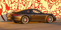 Road Test Porsche 991 Carrera S