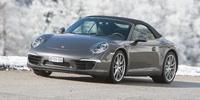 Essai Porsche 991 Carrera S Cabriolet