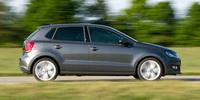 25'000km en VW Polo 1.2 TSI DSG