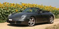 Essai longue durée Porsche 997 Cabriolet