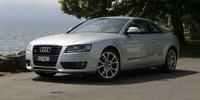 Essai Audi A5 Coupé TDI