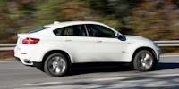 Essai BMW X6 ActiveHybrid