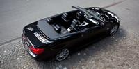 Essai BMW 335i Cabriolet